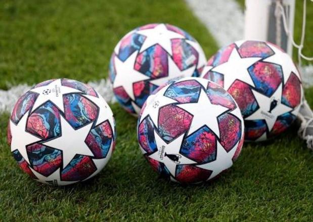 Coronavirus - La FIFA assouplit les règles de mise à disposition des internationaux pour septembre