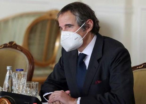 Teheran verheugd na gesprekken met IAEA
