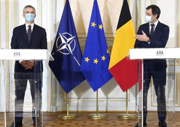 NAVO staat voor moeilijke beslissing over aanwezigheid in Afghanistan