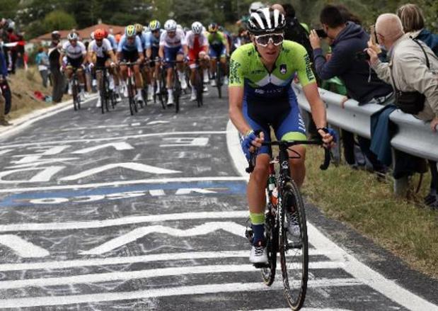 Pas d'ancien vainqueur mais des protagonistes du Tour au départ à Herve