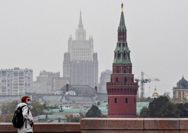 Rusland stelt een nieuw raketverificatieregime voor met de VS