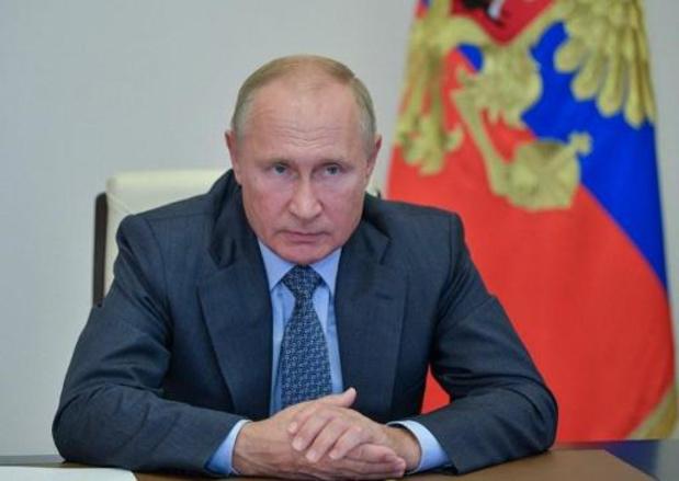 La Russie enregistre un deuxième vaccin et un nouveau record de cas