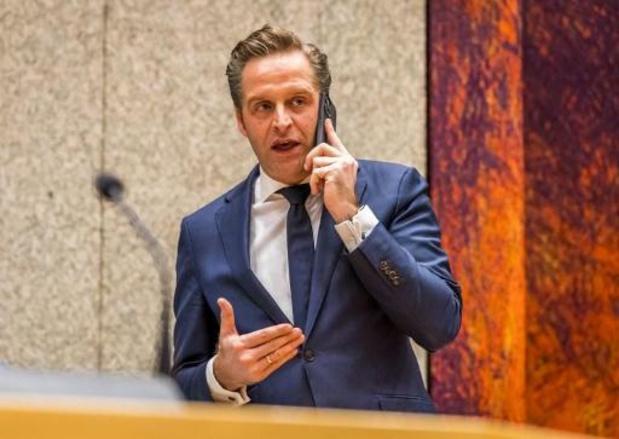 Nederland wil stapsgewijs versoepelen nadat piek van derde golf voorbij is