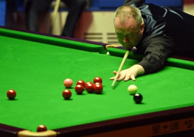 Players Championship snooker - Ronnie O'Sullivan in droomfinale tegen John Higgins