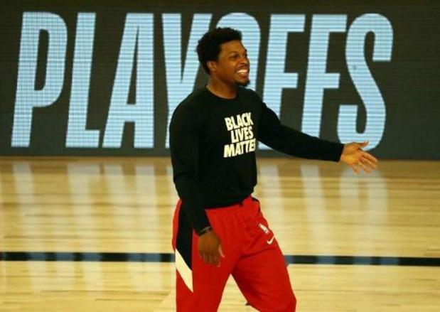 Toronto Raptors sleept zevende duel tegen Celtics uit de brand