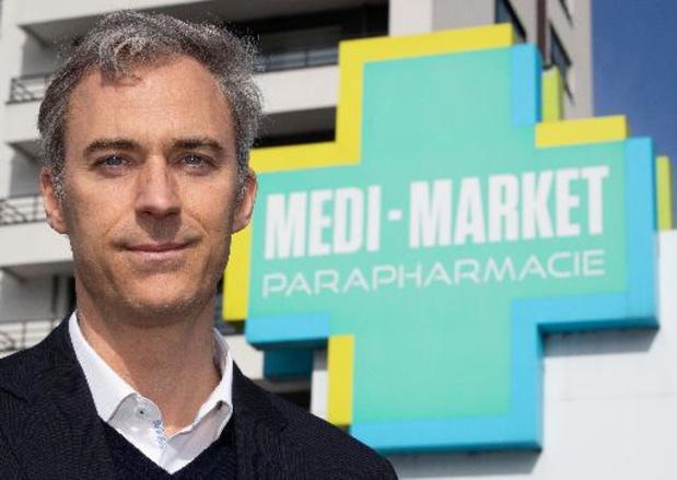Les pharmacies commencent à vendre des autotests, sans frénésie