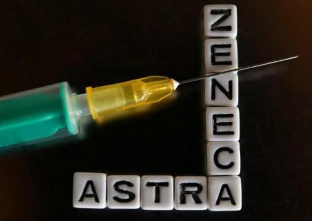 Les déboires d'AstraZeneca ont entamé la confiance des Belges dans les vaccins