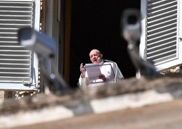 Le pape privé de fidèles pour les cérémonies de Noël