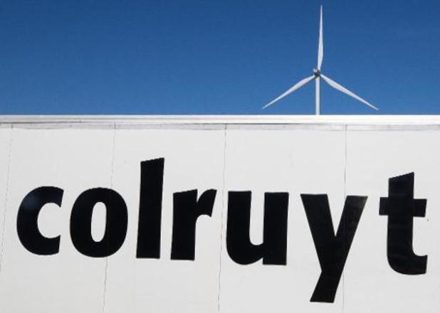 Familie Colruyt stapt mee in Nederlandse waterstoffabriek