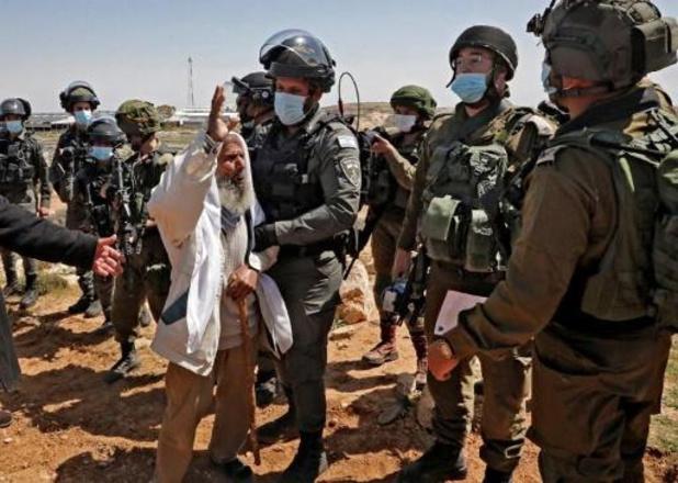Palestijn door Israëlisch leger doodgeschoten op Westelijke Jordaanoever