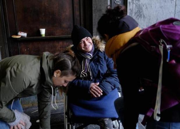 Plan hiver: les Infirmiers de rue demandent une gestion durable du sans-abrisme