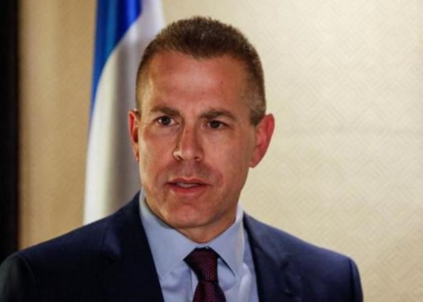 Israël sluit Palestijnse organisaties in Jeruzalem