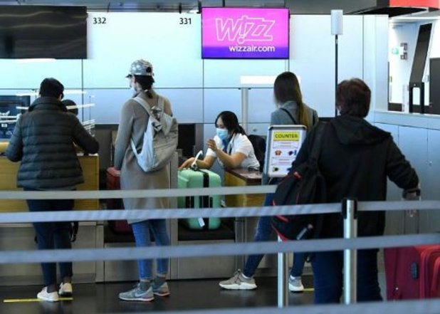 Wizz Air reliera Charleroi à Varna