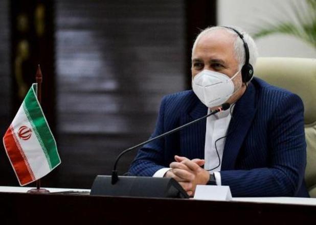 """""""Iran is bereid om gevangen te ruilen"""""""