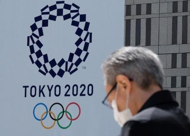 IOC stelt Spelen voor het eerst uit: alleen Wereldoorlogen kregen event eerder klein