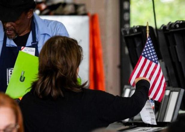 Presidentsverkiezingen VS - Voorverkiezingen in staat New York uitgesteld naar 23 juni