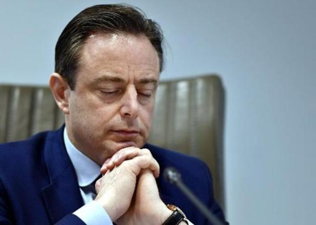 De Wever vindt dat nieuwe coronaregels niet deugen