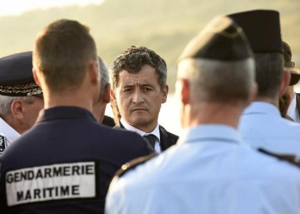"""Asile et migration - La France rappelle à Londres """"sa promesse"""" de financement, veut un traité"""