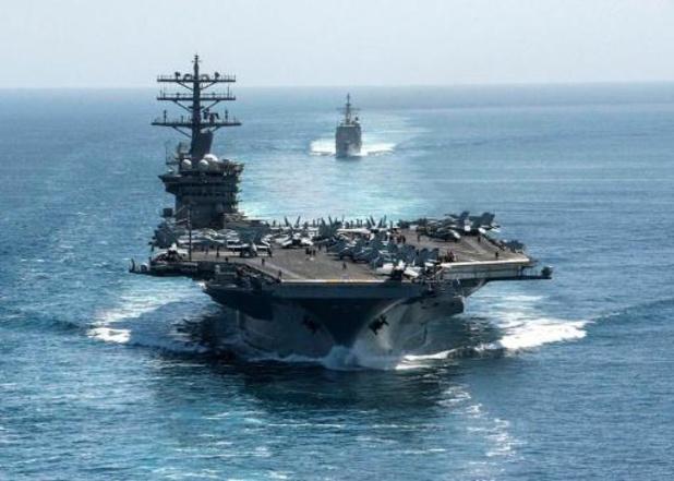 Saisie d'un pétrolier par l'Iran: la Corée du Sud envoie une unité dans le Golfe