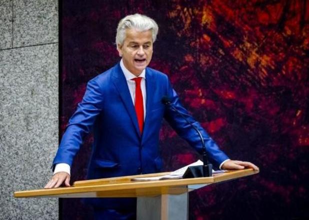 Geert Wilders in quarantaine na besmetting beveiliger