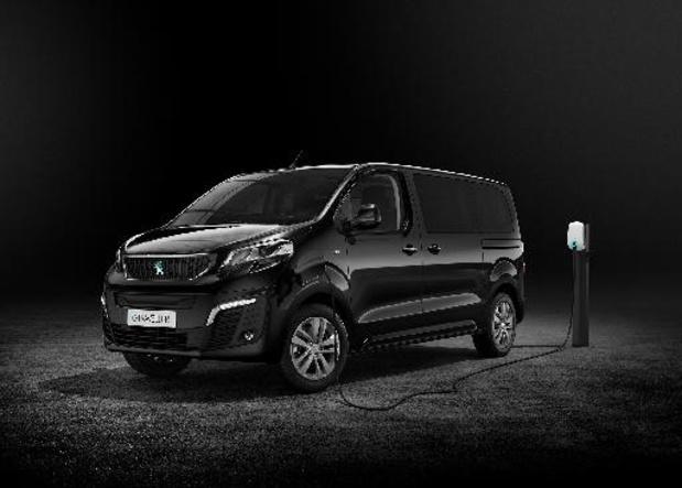 Peugeot e-Traveller, de stille minibus