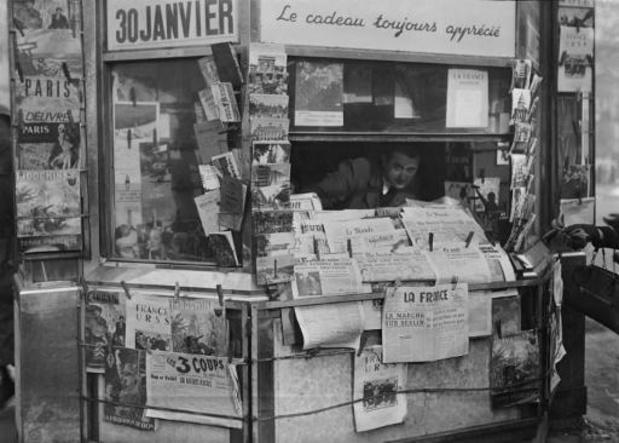 La presse censurée et clandestine des deux guerres mondiales désormais accessible en ligne