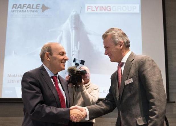 Flyinggroup opent nieuw hoofdkwartier in Antwerpen en voelt zich gewapend tegen crisis