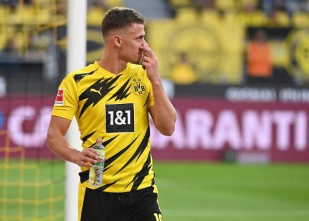 Champions League - Thorgan Hazard versiert penalty voor Dortmund, Barça wint topper bij Juventus