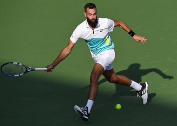 US Open - Un joueur positif au coronavirus à l'US Open, Paire retiré du tableau