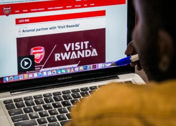 PSG gaat na Arsenal als tweede topploeg sponsordeal aan met Rwanda