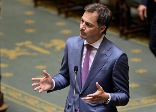 Regering verlengt steunmaatregelen tot 30 september