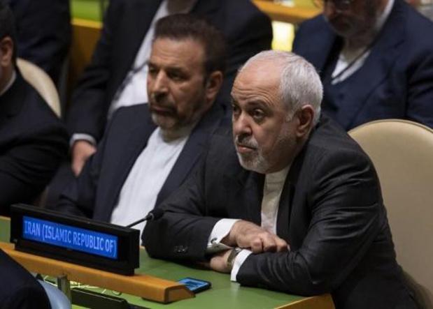 Iran kant zich tegen Turks militair optreden in Syrië