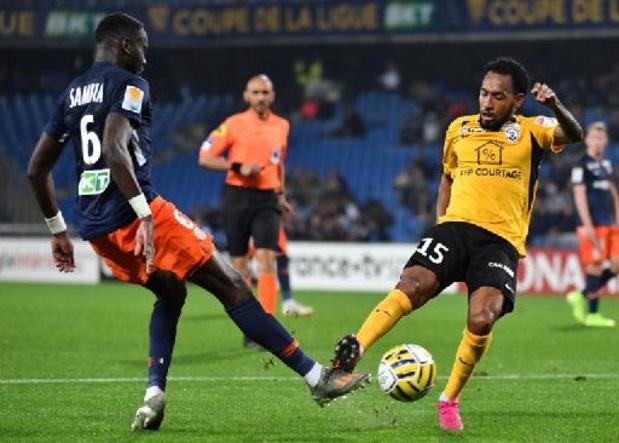 Middenvelder Kenny Rocha Santos tekent bij KV Oostende