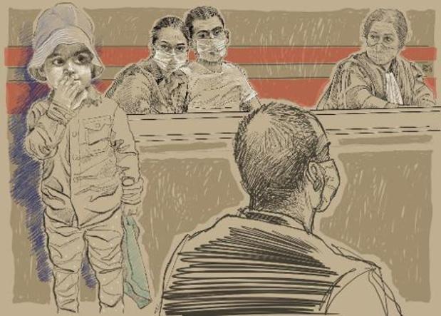 Affaire Mawda: le jugement liégeois contre les passeurs présumés sera prononcé le 24 février