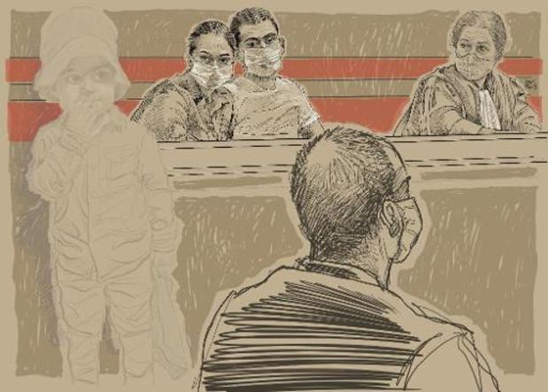 Jaar cel met uitstel gevorderd tegen agent die schot afvuurde