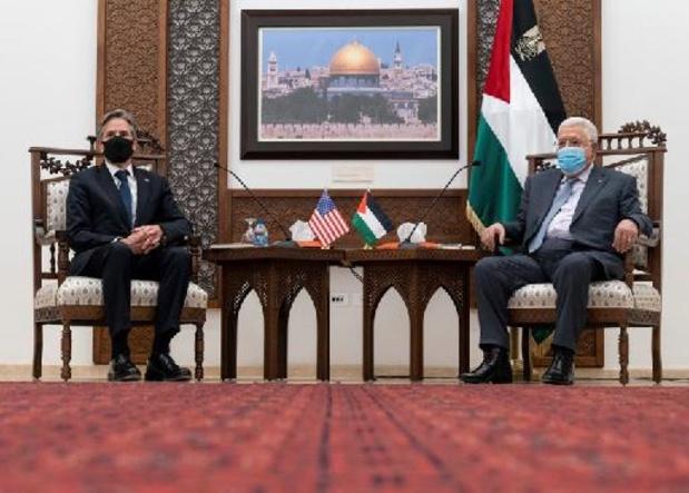 Conflit israélo-palestinien - Blinken veut débloquer une aide américaine de 75 millions de dollars pour les Palestiniens