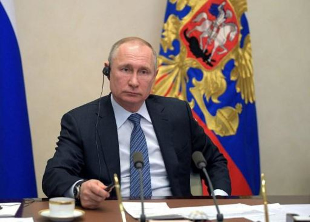 La Russie ferme tous les cafés et restaurants à partir de samedi