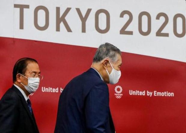 Moins de 24 % des Japonais soutiennent la tenue des JO de Tokyo l'année prochaine