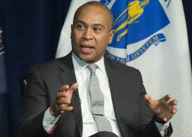 Primaires démocrates aux USA: un ex-gouverneur noir se lance dans la course