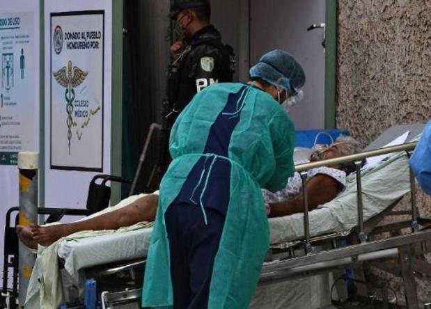 Bilan de la pandémie de Covid-19 à 21H00 HB: près de 8 millions de cas