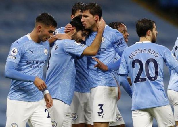 Manchester City mist tegen Chelsea vijf spelers door coronabesmetting