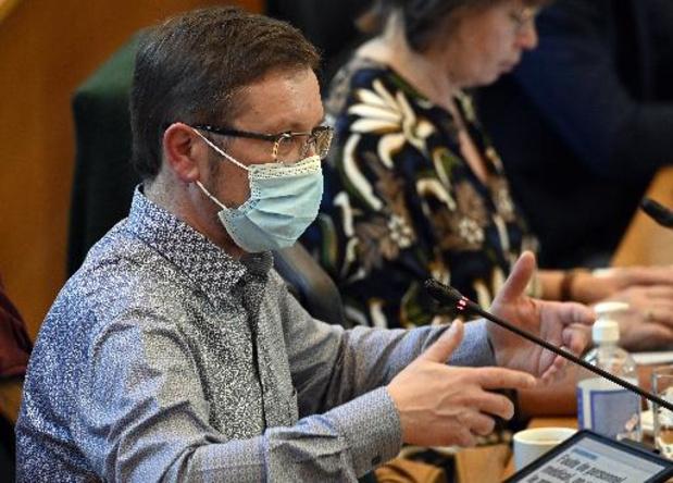 """En Wallonie, le cdH dépose une résolution pour concrétiser le label """"covid safe"""""""