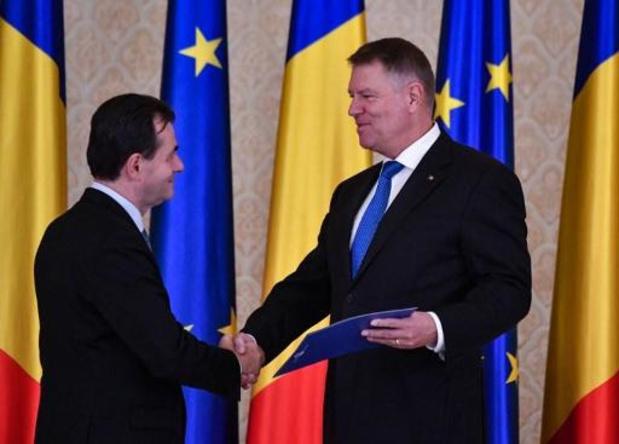 La Roumanie propose deux eurodéputés au poste de commissaire européen