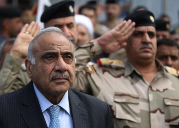 """Irak kreeg """"duidelijke"""" en """"ondertekende"""" brief van VS over terugtrekking, zegt Bagdad"""