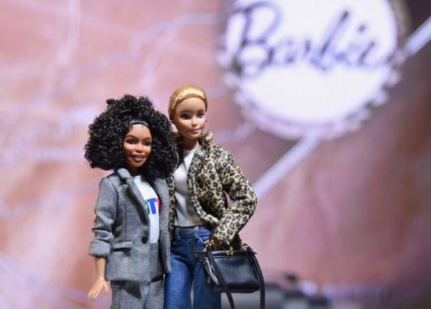 Barbie-producent Mattel heeft last van Frozen-hype