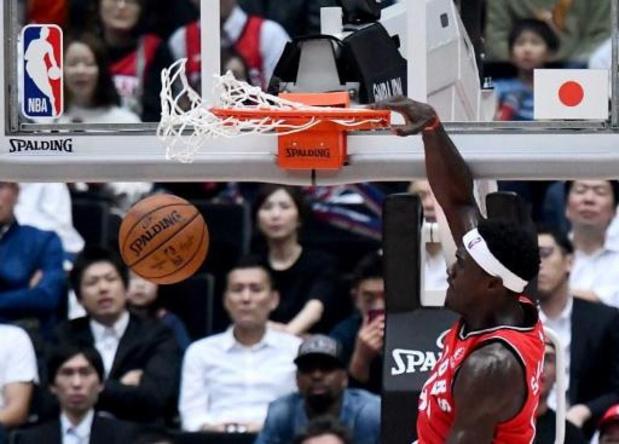 NBA - Toronto et Boston proches de la qualification, Utah et les Clippers passent devant