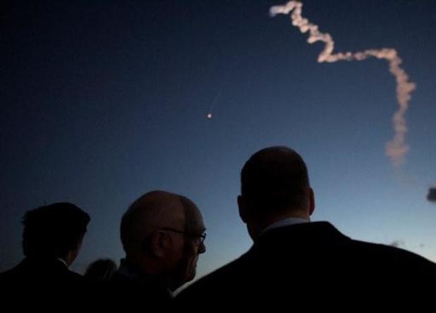 La NASA suspend ses projets lunaires