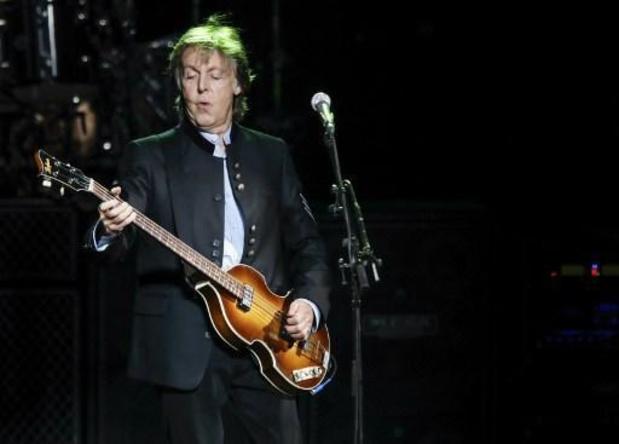 TW Classic - Rotselaar en Haacht namen nog geen beslissing over zevende festivaldag met Paul McCartney