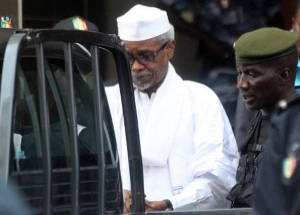 Sénégal: la justice refuse de libérer l'ex-président tchadien Habré