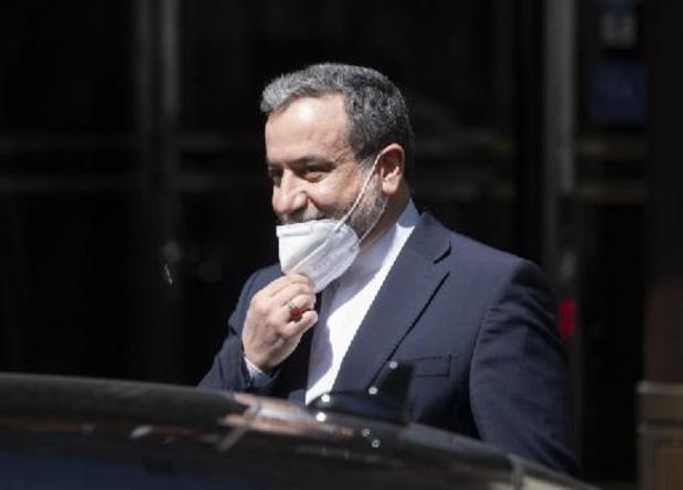Iran: le négociateur en chef pour le nucléaire démis de son poste ministériel